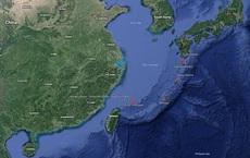 Mỹ tính dùng tàu ngầm Nhật Bản để 'bóp nghẹt' Trung Quốc