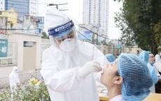 Ca mắc Covid-19 ở Đà Nẵng mất dấu F0, chuyên gia khuyến cáo: Bệnh đã lây ra ngoài cộng đồng!