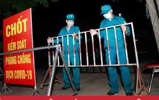 Chùm ca bệnh tại BV Bệnh Nhiệt đới Trung ương: Là người của 8 tỉnh, thành phố khác nhau
