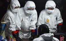 Bệnh viện Bệnh Nhiệt đới Trung ương ra thông báo khẩn tìm người