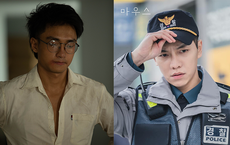 Trai đẹp làm sát nhân: Lee Seung Gi hay Hữu Vi máu lạnh hơn?
