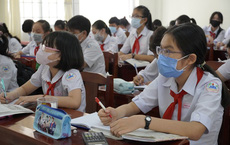 Học sinh ở TP. HCM sẽ nghỉ học từ tuần sau