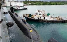 Mỹ tính dùng lực lượng tàu ngầm Nhật Bản tạo gọng kìm siết chặt hải quân Trung Quốc