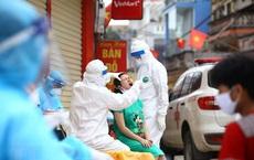 Hà Nội thông tin về 4 ca dương tính SARS-CoV-2 mới nhất ở Đông Anh, Sóc Sơn