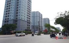 """Loạt chung cư tái định cư """"bỏ hoang"""" giữa Hà Nội nhiều năm, ai nhìn cũng xót xa"""
