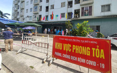 NÓNG: Một lãnh đạo cấp Sở là F1, Đà Nẵng hành động khẩn