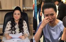 """Bà Nguyễn Phương Hằng """"khiêu chiến"""" Trịnh Kim Chi: Tôi không biết sợ ai đâu, đừng thách đấu tôi"""