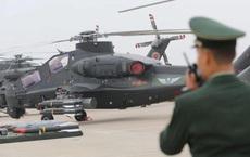 Hoàn cầu thời báo: Trực thăng chiến đấu Trung Quốc có thể thay thế tiêm kích F-35 của Mỹ