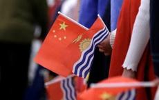 Vì sao Trung Quốc tính khôi phục đường băng ở một căn cứ quân sự từ thời Thế chiến?
