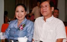 NSND Kim Xuân: Tôi phải cảm ơn chồng đã cùng tôi dựng lên ngôi nhà to như hiện nay