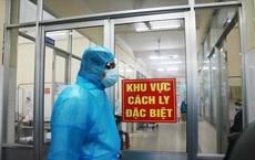 NÓNG: Hà Nội ghi nhận thêm 3 ca dương tính với SARS-CoV-2 tại cộng đồng ở Đông Anh, Thường Tín