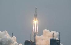 NÓNG: Tên lửa Trung Quốc chỉ còn cách Trái Đất 700 km - Thảm họa nghiêm trọng có xảy ra?