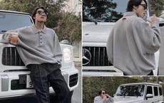 Siêu SUV 11 tỷ mới toanh của Sơn Tùng: Mẫu xe 'già đời' - điều gì khiến nam ca sĩ mê mẩn?