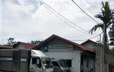 Vụ 50 người Trung Quốc cư trú trái phép: Cty xin visa cho đối tượng cầm đầu đã bán trụ sở