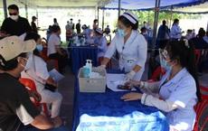 Nhiều trường hợp mắc Covid-19 tại Lào cố ý trốn tránh điều trị