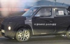 Hyundai chuẩn bị giới thiệu mẫu SUV siêu nhỏ, giá quy đổi dự kiến dưới 200 triệu đồng