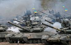 """Toàn bộ lực lượng xe tăng Ukraine có thể bị Nga làm cho """"tê liệt"""": Không tốn một viên đạn!"""