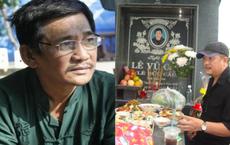 Cuộc đời ngắn ngủi của Lê Vũ Cầu: Đau đớn đến mức dùng dây cáp tivi treo cổ tự tử