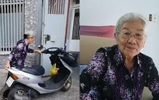 Nghệ sĩ Phi Điểu gần 90 tuổi vẫn chạy xe máy đi diễn dù có nhà to, rộng