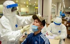 Vĩnh Phúc: Thêm 14 ca dương tính SARS-CoV-2, cách ly y tế một bệnh viện với khoảng 300 người
