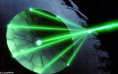 Tạo ra tia laser ''khủng'', tương đương rọi toàn bộ ánh Mặt trời trên Trái đất vào một tế bào