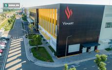 """VinSmart - Từ giấc mơ điện thoại """"Made in Việt Nam"""" đến cú cắt bỏ bất ngờ của Vingroup"""