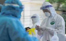 Bắc Giang: Tìm người từng đến 3 địa điểm liên quan tới ca mắc Covid-19 mới