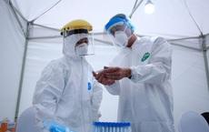 Hà Nội ghi nhận thêm 2 trường hợp dương tính SARS-CoV-2 ở Thanh Xuân và Phúc Thọ