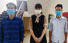 Vĩnh Phúc: 3 đối tượng đưa người Trung Quốc nhập cảnh trái phép khai báo quanh co
