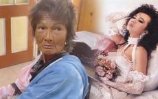 Con gái Kim Ngân bật khóc khi thấy chỗ ngủ của mẹ, muốn đưa về nhưng không được