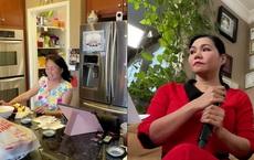 Cuộc sống của nghệ sĩ cải lương Ngọc Huyền tại Mỹ: Sở hữu nhà 2 triệu đô, sống đủ đầy