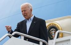 TT Biden bắt đầu chuyến thăm nước ngoài đầu tiên cùng lời cảnh báo nhắm thẳng tới Nga