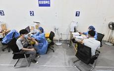 Trung Quốc tung ra vắc xin COVID-19 thứ 7, nâng năng lực sản xuất vắc xin lên hơn 6 tỷ liều/năm