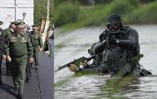 """Tướng Shoigu hé lộ lực lượng """"chuyên trị"""" đặc nhiệm Phương Tây của QĐ Nga: Có gì đặc biệt?"""