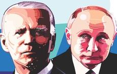 """Cả thế giới dõi theo cuộc gặp cấp bách Putin - Biden: """"Điệu nhảy Tango cần phải có hai người""""?"""