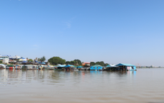 Việt Nam lên tiếng việc Campuchia di dời nhà nổi, bè nuôi cá của người gốc Việt