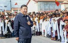 Ông Tập Cận Bình thị sát địa bàn chiến lược: Tương lai nào cho trùm đả hổ Trung Quốc?