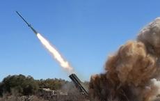 Chiến trường Syria: Đấu súng tàn khốc và cuộc chiến giành giật căn cứ
