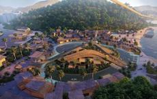 Chết đứng cả thập kỷ, siêu dự án của Vinaconex ở Cát Bà chuẩn bị được đổ thêm hàng nghìn tỷ