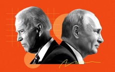 """Điểm yếu Nga """"hớ hênh"""", Syria sắp tuột khỏi tay: Cơ hội của Mỹ là đây?"""