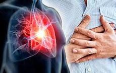 Phòng COVID-19 ở người bệnh tim mạch