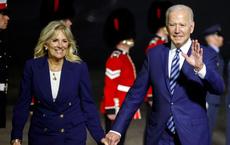 """Ông Biden """"văn ôn võ luyện"""" đến mức nào để gặp ông Putin mà vợ phải thốt lên """"Lạy Chúa""""?"""