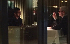 Bữa tối tỷ USD tại một nhà hàng Việt Nam của Tim Cook và Sundar Pichai: 2 ông lớn bắt tay thống trị Internet toàn thế giới, tạo liên minh không ai có thể lật đổ