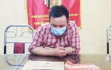 Thanh niên dương tính SARS-CoV-2 đi qua chốt kiểm soát COVID-19 thách thức, đe doạ công an