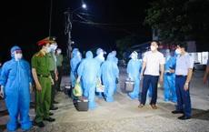 Thông báo khẩn tìm người đến hàng loạt địa điểm sau khi phát hiện 5 người mắc Covid-19 ở Hà Tĩnh