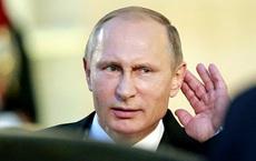 """Báo Mỹ đồn Nga sắp phóng vệ tinh """"mắt thần"""" cho Iran, ông Putin phản ứng gắt: """"Vớ vẩn, rác rưởi"""""""