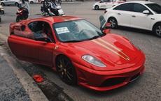 Bí mật về chiếc Ferrari của cựu trùm giang hồ Dũng 'mặt sắt': Hàng hiếm!