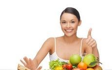 Chế độ ăn thuần chay có giúp giảm nguy cơ mắc COVID-19?