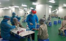 """Một bệnh nhân mắc COVID-19 ở TP. HCM """"lây cực kỳ mạnh và lây cho hơn 90 người"""""""