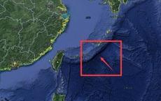 Một hố sâu đường kính 4km được phát hiện trong vùng biển Nhật Bản: Kho báu hay thảm họa tiềm tàng?